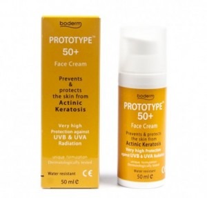 Prototype 50+ Crema Facial, 50 ml. - Olyan Farma