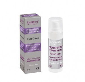 Prototype Spider Veins Crema Facial, 30 ml. - Olyan Farma