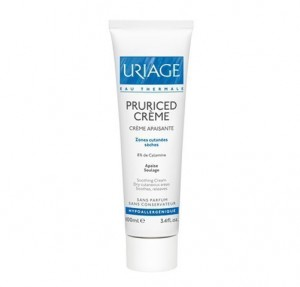 Pruriced Crema Calmante,100 ml. - Uriage