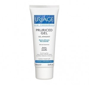 Pruriced Gel Calmante, 100 ml. - Uriage