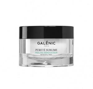 Pureté Sublime Peeling Renovador 50 ml. - Galénic