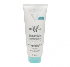 Purete Thermale Desmaquillante Integral 3 en 1, 300 ml. - Vichy