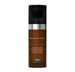 Resveratrol BE Concentrado Antioxidante, 30 ml. - Skinceuticals