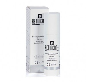 Retincare Gel, 30 ml. - IFC