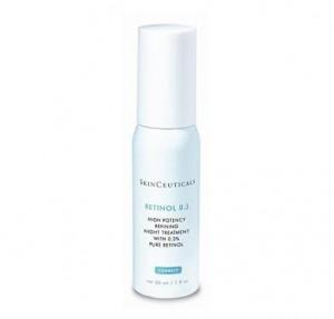 Retinol 0.3%, 30 ml. - Skinceuticals