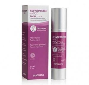 Resveraderm Concentrado Antienvejecimiento, 50 ml. - Sesderma