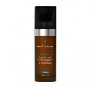 Resveratrol BE Concentrado Antioxidante, 30 ml. - Skinceuticals