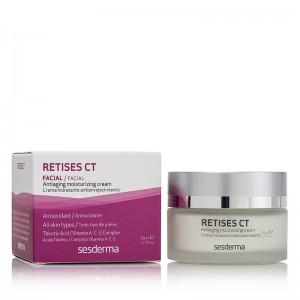 Retises CT Crema Hidratante Antienvejecimiento, 50 ml. - Sesderma
