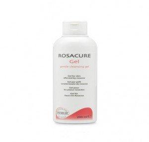 Rosacure Gel Limpiador, 200 ml. - Cantabria Labs