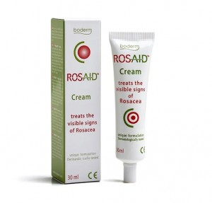Rosaid Crema Antirrojeces, 30 ml. - Olyan Farma