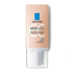 Rosaliac CC Cream SPF 30, 40 ml. - La Roche Posay