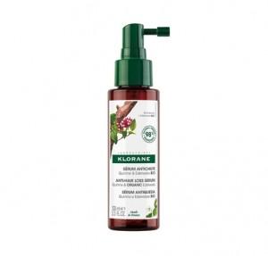 Sérum Anticaída a la Quinina y Edelweiss BIO, 100 ml. - Klorane