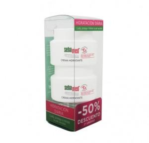 Pack Sebamed Crema Hidratante, 75 ml. + 75 ml. - LETIPharma