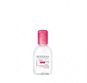 Sensibio H2O AR Solución Micelar Rojeces, 100 ml. - Bioderma