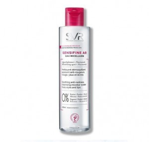 Sensifine AR Agua Micelar, 400 ml. - SVR