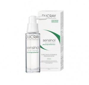 Sensinol Serum Calmante Fisioprotector, 30 ml. - Ducray