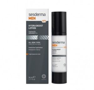 Sesderma Men Hidra Boost Lotion, 50 ml. - Sesderma