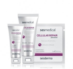Sesmedical Cellular Repair Pesonal Pell Program - Sesderma