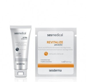 Sesmedical Revitalize Personal Peel Program - Sesderma