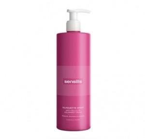 Silhouette Xpert Crema Anticelulitica y Reductora, 400 ml. - Sensilis