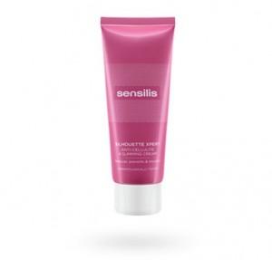Silhouette Xpert Crema Anticelulitica y Regeneradora, 75 ml. - Sensilis