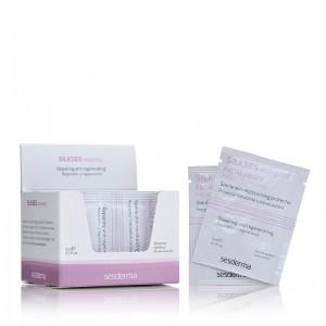 Silkses Protector Hidratante Cutáneo Monodosis Estéril, 20x3 ml. - Sesderma