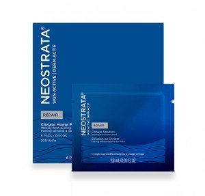 Skin Active Repair Citriate Home Peeling System, 6 Discos x 1,5 ml. - Neostrata