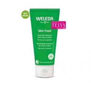 Skin Food Crema Nutrición Intensa, 75 ml. - Weleda