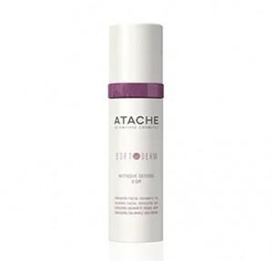 Soft-Derm Emulsión Facial Calmante 8SPF, 115 ml. - Atache