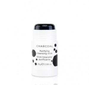 SOWASH Charcoal Stick Limpiador Purificante , 25 gr. - Sensilis