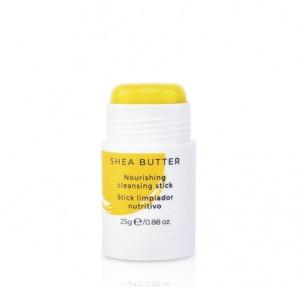 SOWASH Stick Limpiador Nutritivo Karité, 25 gr. - Sensilis