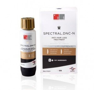 Spectral DNC-N Loción,  60 ml. - DS Laboratories