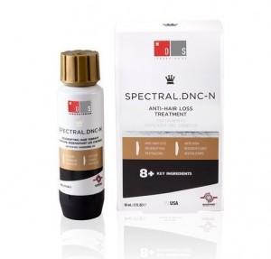 Spectral DNC-N Loción,  60 ml. - DS Laboratories