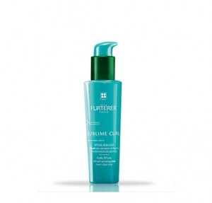 Sublime Curl Tratamiento Nutri-Activador de Rizos, 100 ml. - René Furterer