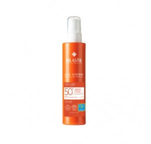 Sun System Spray Vapo SPF 50+, 200 ml. - Rilastil