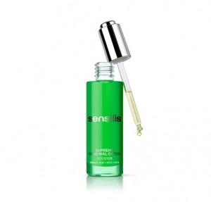 Supreme Renewal Detox, 30 ml. - Sensilis