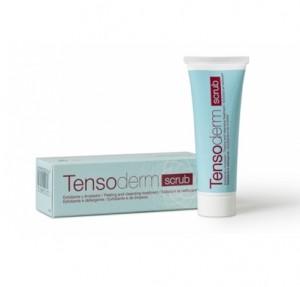Tensoderm Scrub, 50 ml. - Laboratorios Viñas