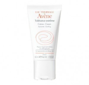 Tolerance Extreme Crema, 50 ml. - Avene