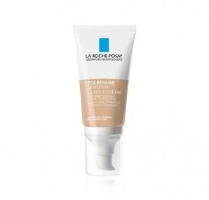 Toleriane Sensitive Hidratante Calmante Corrector de Tono Light, 50 ml. - La Roche Posay
