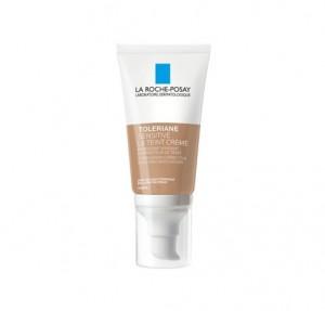 Toleriane Sensitive Hidratante Calmante Corrector de Tono Medium, 50 ml. - La Roche Posay