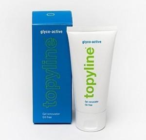 Topyline Glyco-Active, 50 ml. - Cosmeclinik