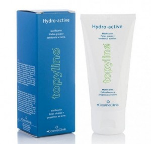 Topyline Hidro-Active, 50 ml. - Cosmeclinik
