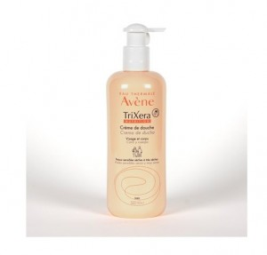 Trixera Crema de Ducha 500 ml. - Avene