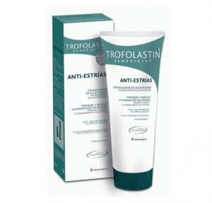Trofolastin Crema Antiestrias,  250 ml. - GSK