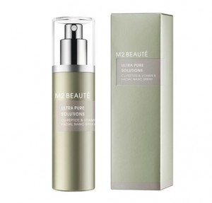 Ultra Pure Solutions Facial Nano Spray Cu-Peptide & Vitamin B ,75 ml. - M2 Beaute