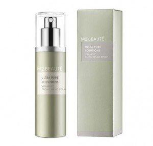Ultra Pure Solutions Vitamin C Facial Nano Spray , 75 ml.  - M2 Beaute