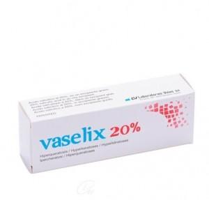 Vaselix 20%, 60 ml. - Viñas