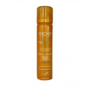 Idéal Soleil Bruma Invisible SPF 50+, 75 ml. Vichy