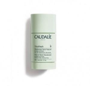 Vinofresh Desodorante Stick Natural, 50 g. - Caudalie