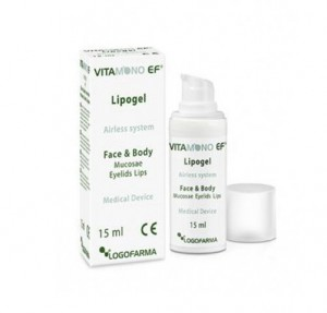 Vitamono EF Lipogel, 15 ml. - Olyan Farma
